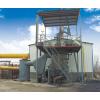 供应天门供混合煤气发生炉单段炉热煤气站脱硫除尘器烘干机