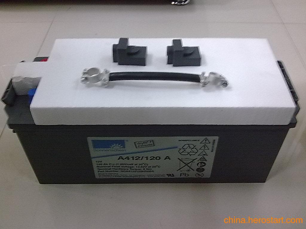 供应德国阳光蓄电池/一级经销商