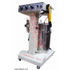 供应内蒙古手动自动静电粉末喷涂机械设备厂家价格