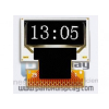 供应0.68寸白色OLED显示屏