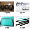 供应金皖汽车部件烤漆厂家|宁波高档音箱喷漆加工_喷漆翻新设备厂家