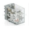 供应BB中间继电器头 CR-MX110DC2L