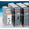 供应ABB 电子测量监视继电器 CM-MPS.41S电子abb继电器