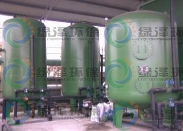 供应广西南宁重力式净水器  一体化净水器