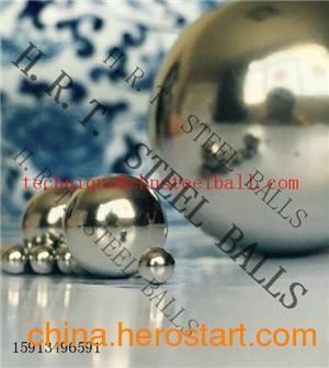供应广东钢球厂2.0mm440c不锈钢球