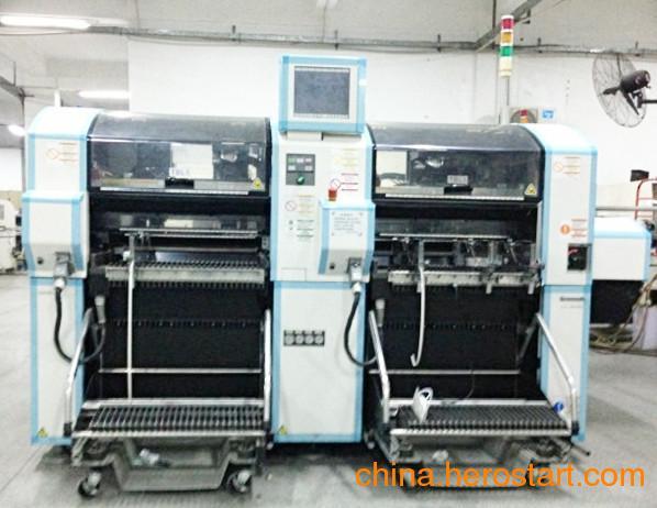 供应优质海外松下高速贴片机CM402L/M