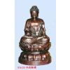 供应青铜佛像-坐药师佛-达华法器