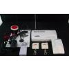 供应发短信报警的防盗器,插手机卡的报警器,家用GSM防盗报警器