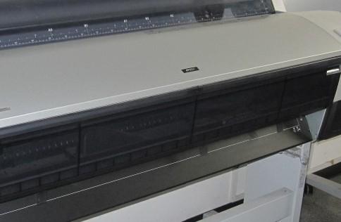 供应二手爱普生9800大幅面写真机打印机