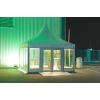 供应3米-10米四边形尖顶篷房