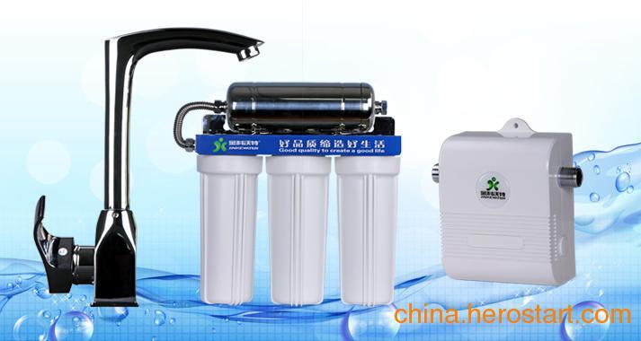 家用磁化水净水器磁化水机,金科伟业20年专业品质值得信赖