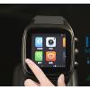 供应四核N89全智能手表手机 CPU支持QQ 微信 WIFI GPS 3G网络