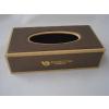供应定制酒店 皮革纸巾盒 餐巾抽纸盒 家用汽车载创意可爱欧式包邮