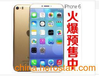 供应八核 苹果 iPhone6 4.7寸 2G 32G 苹果原装屏 1300万像素