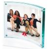 供应亚克力相框 水晶相框相架 奖状相框 特色相框