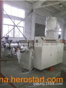 城阳PE管材生产设备经销商/科成塑料机械