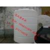 厂家供应黄石15T耐腐蚀塑料储罐