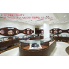 供应时尚高端手表展柜展架设计订做 找广州九华展柜厂