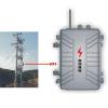 供应苏州GSM电缆线防盗报警器,电路防断报警器,GSM电力防盗报警器