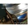 供应加工橡塑板贴铝箔 复合铝箔橡塑保温板 加工玻纤布铝箔橡塑板