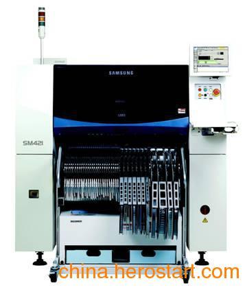 供应三星多功能贴片机SM421长期库存现货