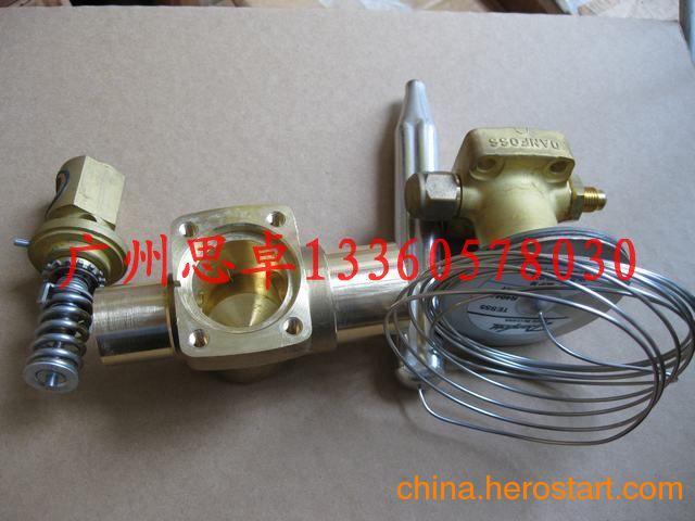 供应丹佛斯TEX5/067B3250/067B3251热力膨胀阀TES5/TEZ5/TEN5系列热力膨胀阀