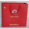 供应无纺布环保袋定制,广西南宁超市购物袋,袋子报价