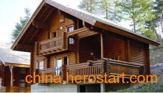 供应供西藏防腐木地板和拉萨防腐木别墅加工