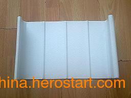 供应ZY65-430铝镁锰金属屋面板