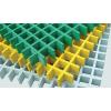 供应树脂型玻璃钢格栅广泛应用实体介绍一