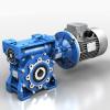 供应RV/MNRV蜗轮蜗杆减速机 变速机 铝合金减速机 RV减速机