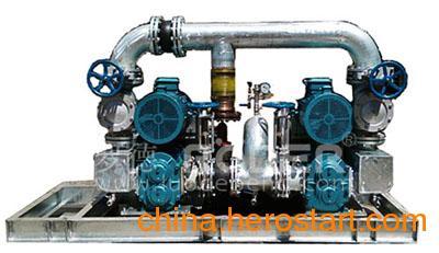 供应泵组撬装