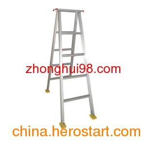 供应山西阳泉铝合金升降伸缩竹节梯子厂家批发价格