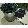 供应玉锅宴第六代小型节能连体蒸汽火锅设备