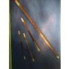 供应单螺纹硅碳棒