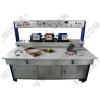 供应MR-TB1608电力工程发电机技术实训装置