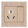 供应如何选择家用电器插座和安全使用86插座?