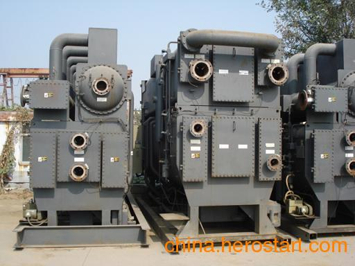 供应专业回收中央空调 二手中央空调回收