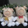 供应爱情娃娃加盟创意礼品当中的消费大市场