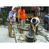 供应淮南市市政管网污水管道疏通雨水管道清淤和工业管道清洗及清理化粪池