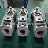供应广东机器人专业生产六轴铸件