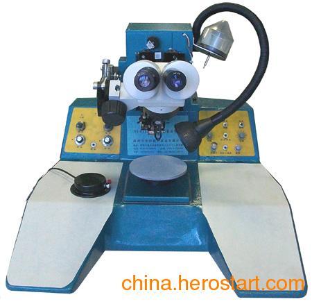 供应铝丝焊线机(手邦机)