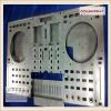 供应SPCC|SECC|镀锌板钣金样板加工