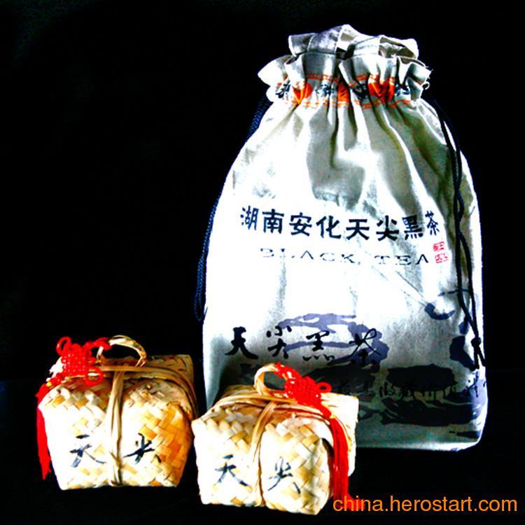 供应纯手工安化黑茶、天尖黑茶、安化黑茶价格、黑茶厂价直销