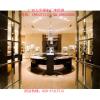 供应精品珠宝中岛展柜定制 广州九华珠宝展柜厂值得信赖