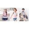 供应品牌童装代理一件代发 淘宝微商代理代购 厂家直销新手全程指导