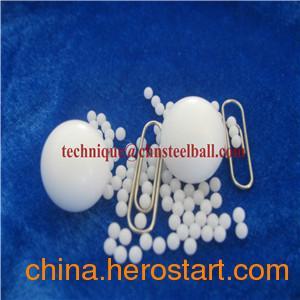 供应1.0mmPOM陶瓷球参数规格