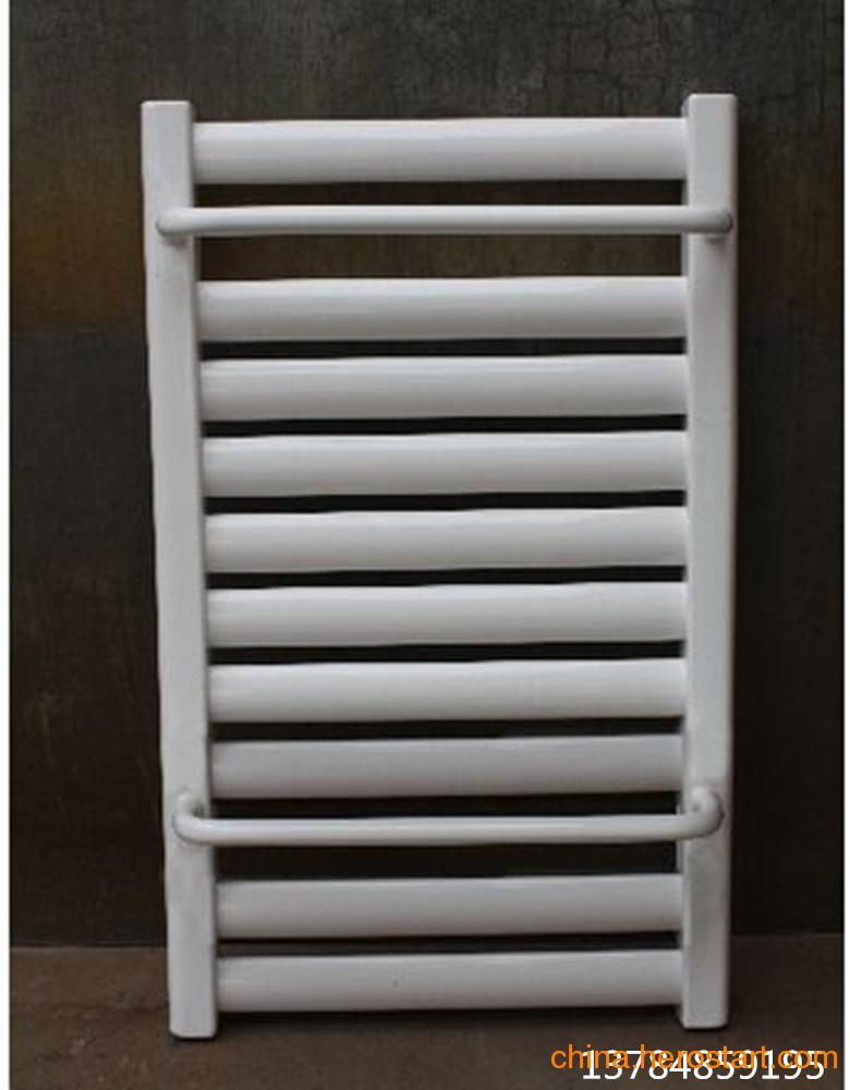 供应钢制卫浴散热器GWY60-100小背篓暖气片