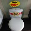 具有品牌的四维:品质有保障的SWELL四维白色陶瓷马桶上哪买