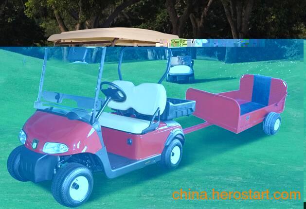 供应哈尔滨电动高尔夫球车